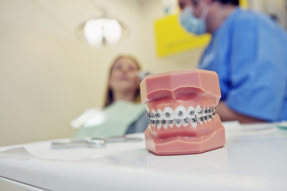Michigan Functional Orthodontics